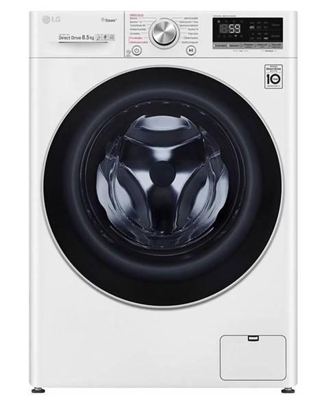 LG Práčka LG F4wn708s1 biela