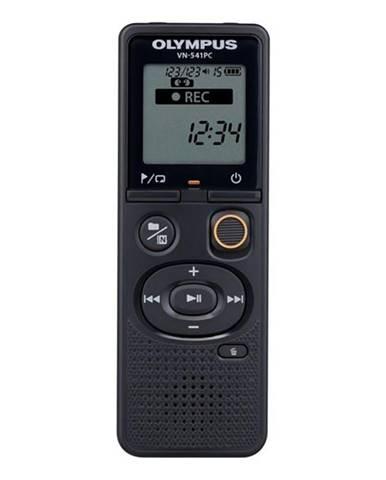 Diktafón Olympus VN-541PC čierny