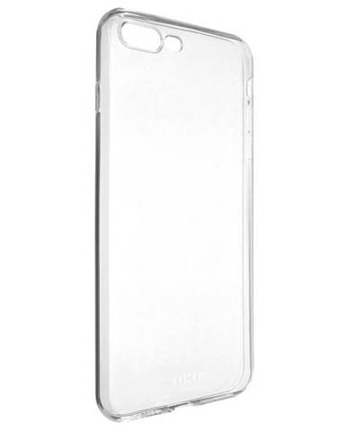 Kryt na mobil Fixed Skin na Apple iPhone 7 Plus/8 Plus priehľadný
