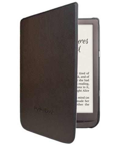 Puzdro pre čítačku e-kníh Pocket Book 740 Inkpad čierne