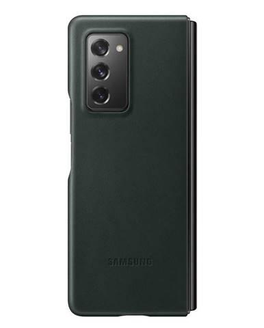Kryt na mobil Samsung Z Fold2 zelený