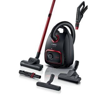 Podlahový vysávač Bosch ProPower Bgl6pow2 čierny