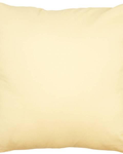 4Home 4Home Obliečka na vankúšik žltá, 50 x 50 cm