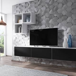 Artcam Obývacia stena ROCO 6 roco