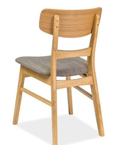 Signal Jedálenská stolička CD-61