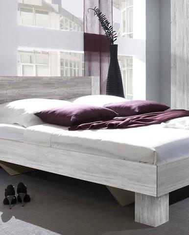 Manželská posteľ Vera