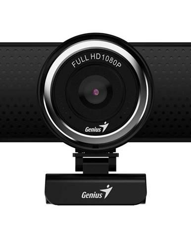 Webkamera Genius ECam 8000, Full HD čierna