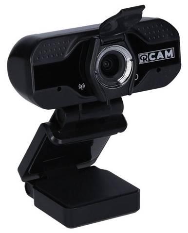 Webkamera Rollei R-Cam 100 čierna