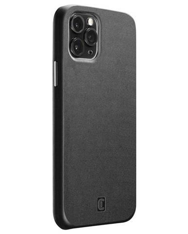 Kryt na mobil CellularLine Elite na Apple iPhone 12 Pro Max čierny