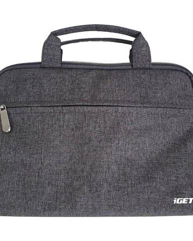 "Púzdro na tablet iGET iB10 na 10.1"" siv"