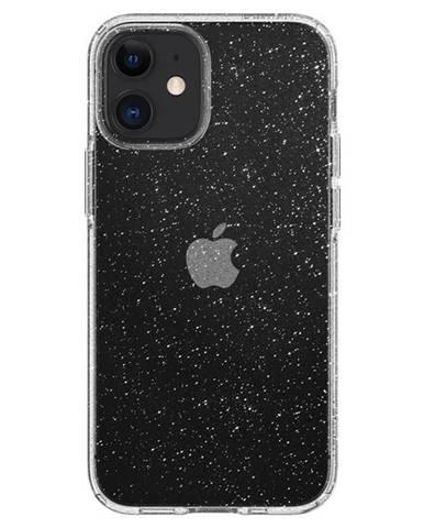 Kryt na mobil Spigen Liquid Crystal Glitter na Apple iPhone 12 mini