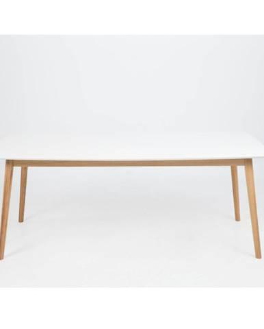 Jedálenský stôl Actona Nagano, 180×75 cm