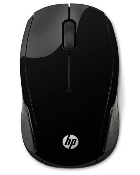 HP Myš  HP 200 čierna