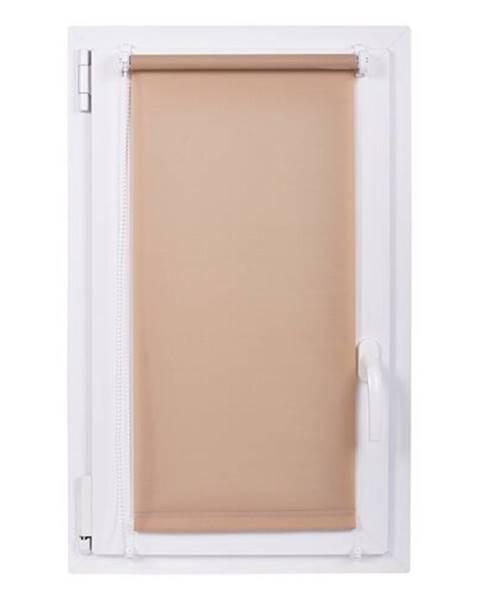 Concept Egibi Roleta MINI Rainbow Line béžová, 68 x 210 cm