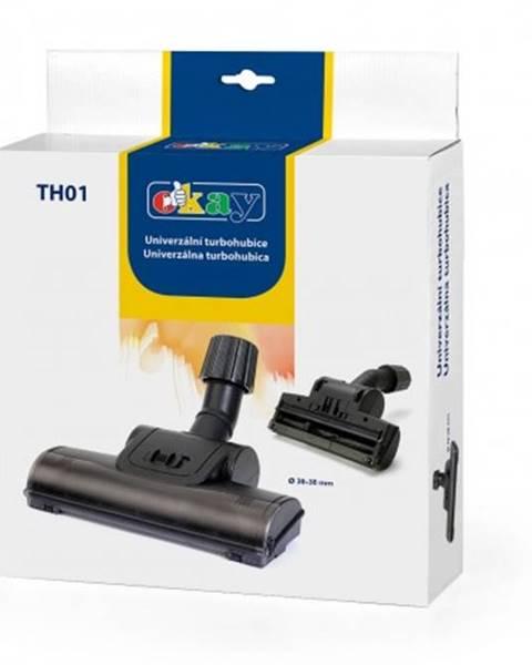 K&M Turbokefa na koberce K&M TH01