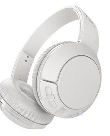 Bezdrôtové slúchadlá TCL MTRO200BT, biele