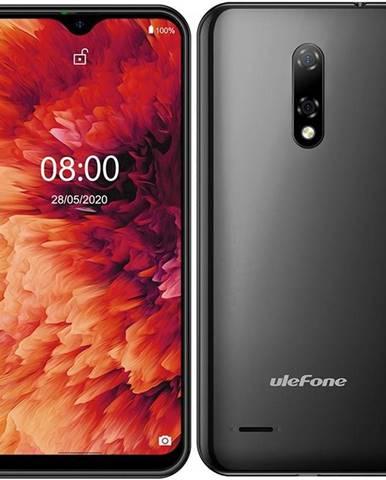 Mobilný telefón UleFone Note 8P čierny