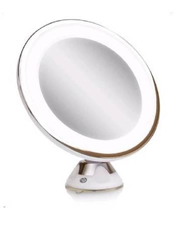 Zrkadlo kozmetické Rio Mmsu biele