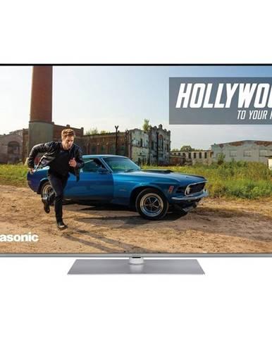 Televízor Panasonic TX-65HX710E čierna/strieborn
