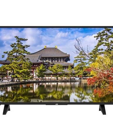 Televízor JVC LT-43VU3005 čierna