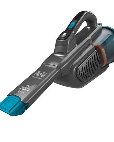 Vysávač akumulátorový Black-Decker Dustbuster SmartTech Bhhv320b