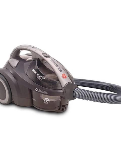 Hoover Podlahový vysávač Hoover Sprint Evo Se71_se41011 siv