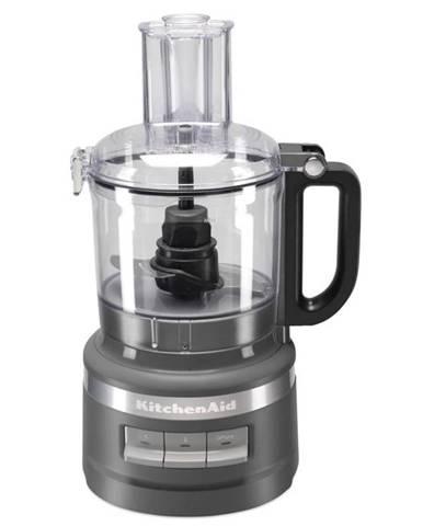 Kuchynský robot KitchenAid 5Kfp0719edg siv