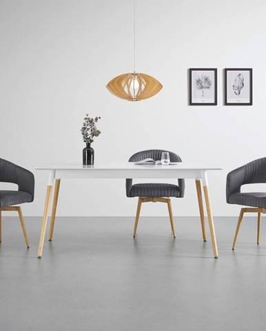 Jedálenský Stôl Alena 160x90 Cm