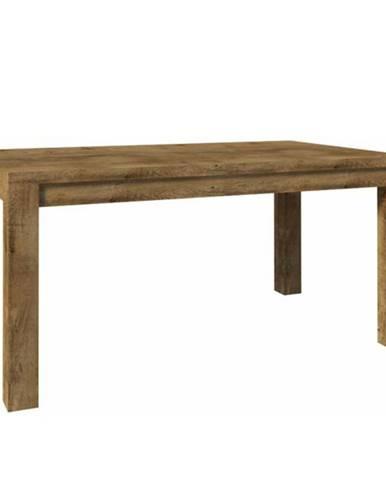 Jedálenský stôl ST 160 dub lefkas NEVADA ST
