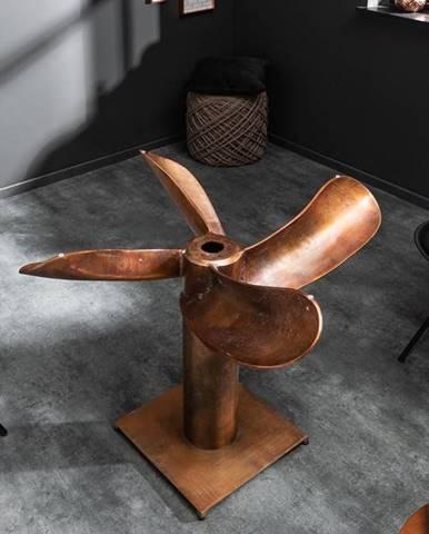 Vrtuľa na jedálenský stôl LA MER 94 cm