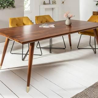 Jedálenský stôl MYSTIKA 200 cm