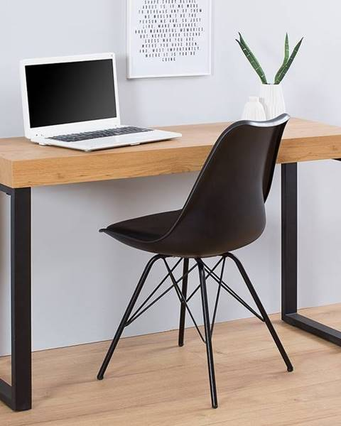 Bighome.sk Písací stôl DELA 120 cm