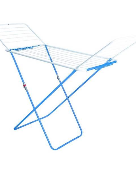 MERKURY MARKET Sušiak na prádlo SKY BLUE 18M