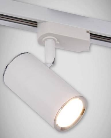 Nástenná lampa Megan Tra GU10 biela 03659 K1