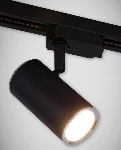 Nástenná lampa Megan Tra GU10 čierna 03660 K1