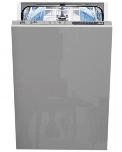 MERKURY MARKET Skrinka do kuchyne Gardena D60FZW dvierka na umývačku 713 X 596 grey