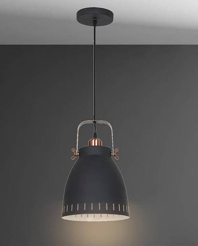 Luster Franklin Md-Hn8026m-B+Rc Black Lw1