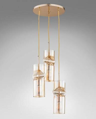 Luster Kapris Gold 61015 Pl3