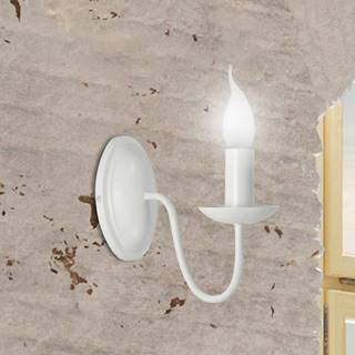 Bellagio Svietniková lampa 1x40w E14 Krémová