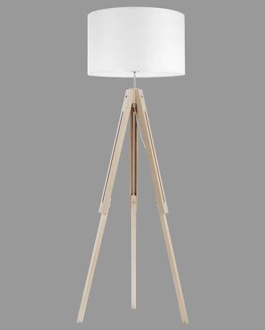 Luster Trevir Wood white  5041 LP1
