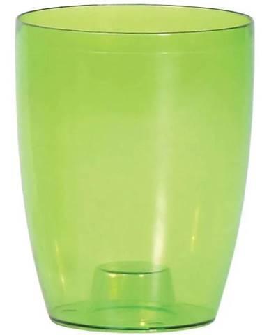 Kvetinač Coubi zelený DUOW130P CY2