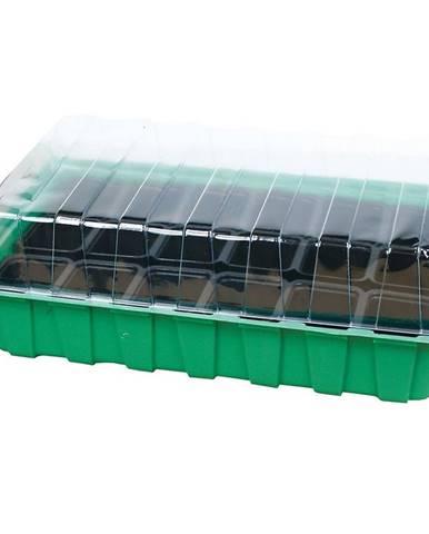 Miniparenisko MINI 18 otvorov zelené 36x22x12cm