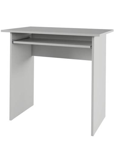 Verner New pc stolík biela