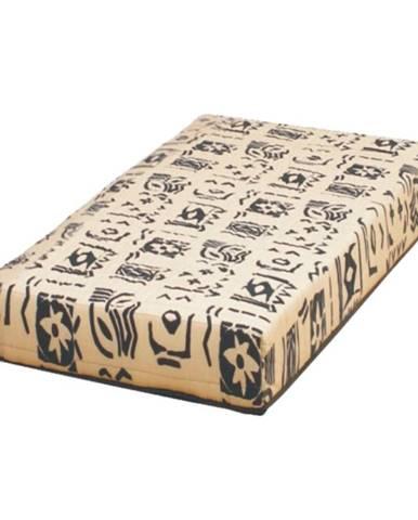 Futon Arona pružinový matrac 80x200 cm pružiny