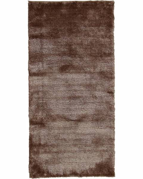 Kondela Annag koberec 170x240 cm svetlohnedý