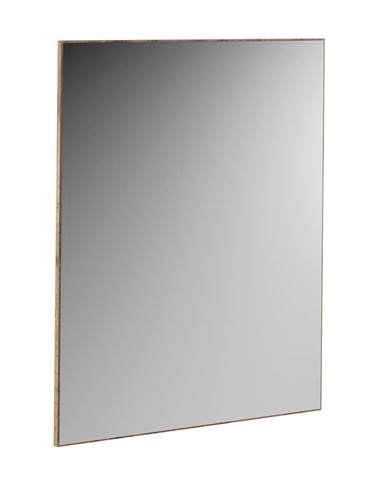 Cyril Typ 09 zrkadlo na stenu dub wotan