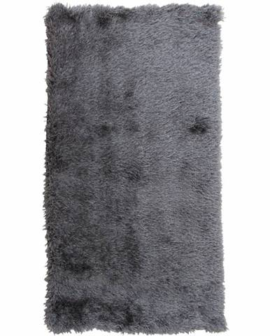 Kavala koberec 140x200 cm sivá