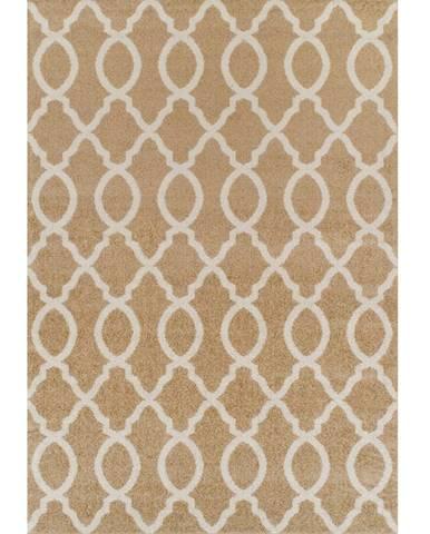 Nala koberec 160x235 cm béžová