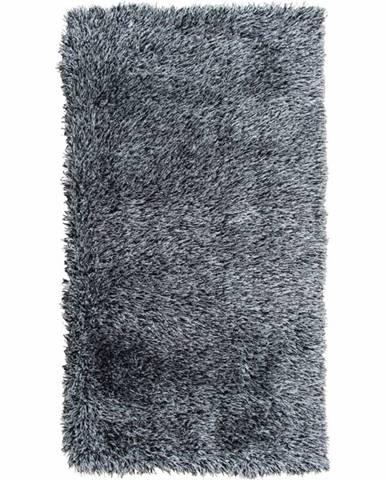 Vilan koberec 80x150 cm čierna