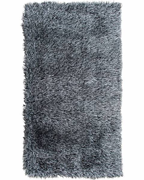 Kondela Vilan koberec 170x240 cm čierna